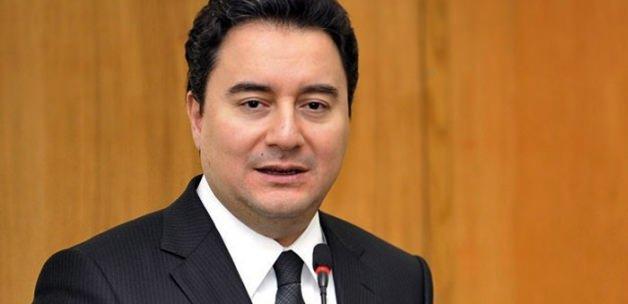 Ali Babacan ve Mehmet Şimşek aday oldu mu?