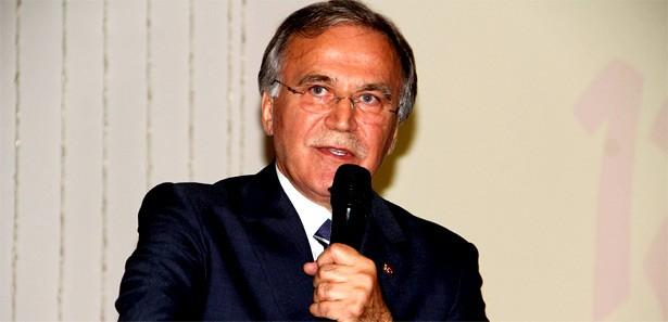 Şahin: AK Parti o referandumla  iktidar oldu