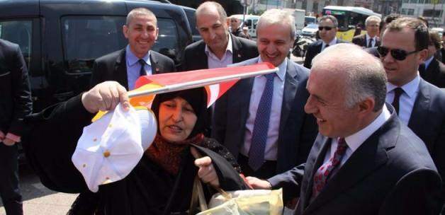 AK Parti'nin İstanbul'daki oy hedefi
