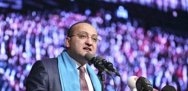 Akdoğan'dan kritik çözüm süreci açıklaması