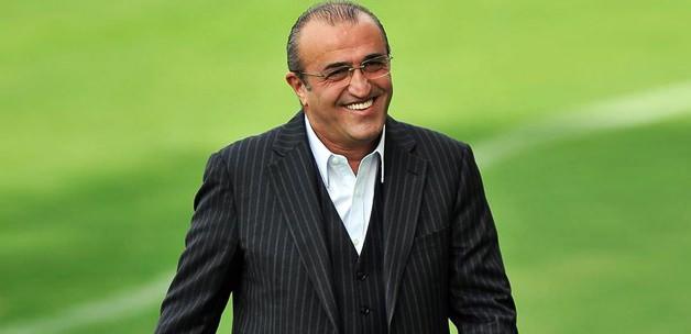 Abdurrahim Albayrak: G.Saray'dan kopamam!
