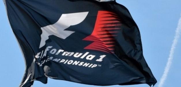 Almanya GP'si iptal edildi!