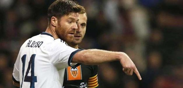Alonso'da binde bir görülecek sakatlık!