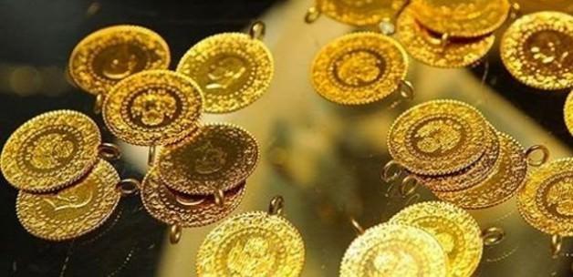 Altın yükselişe geçti! Çeyrek 170 lirayı aştı