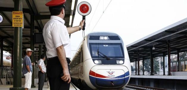 Ankara-Sivas arası 2 saat 51 dakikaya inecek