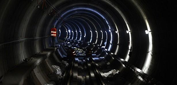 Ankara'da metro hatları için büyük çalışma
