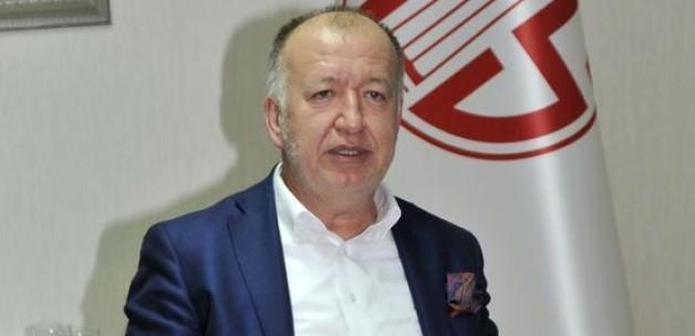 Antalyaspor'dan 'transfer yasağı' açıklaması!