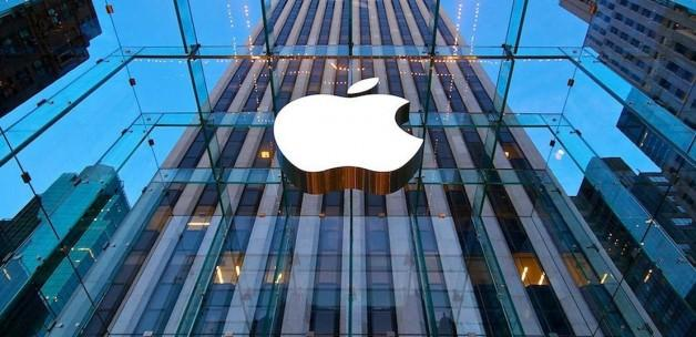Apple'a telif hakkı için rekor ceza