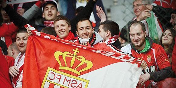 AS Monaco'dan Rus Monaco'ya
