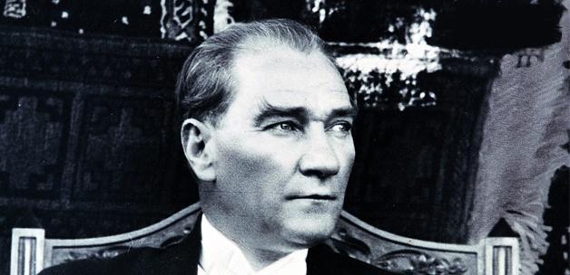 Atatürk'ü şeyh çocukları korurdu