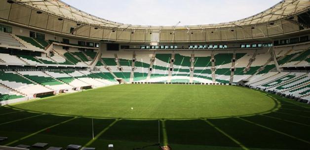 Timsah Arena'nın açılışına özel turnuva!