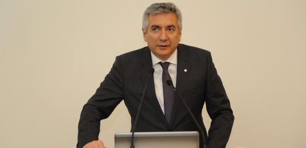 Bahçıvan: Türk Eximbank'tan daha çok katkı istedi