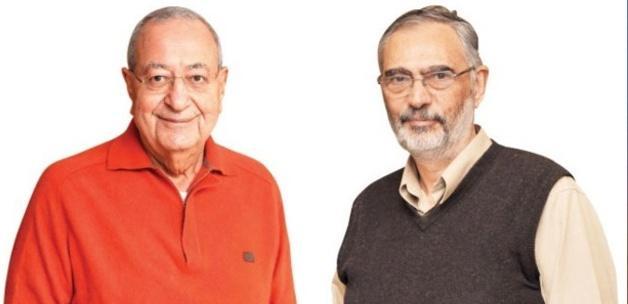 Barlas ve Mahcupyan'dan Freedom House yorumu