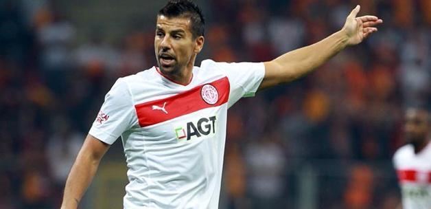 Antalyaspor'dan flaş Milan Baros kararı!