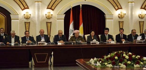 IKBY'de Kürtçe çocuk kanalı