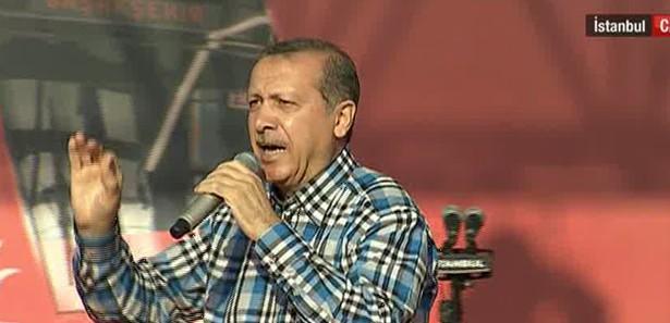 Başbakan, Esenler-Başakşehir açılışını yaptı