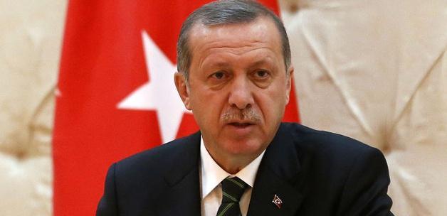 Taraf yazarı: Erdoğan beni ters köşeye yatırdı!