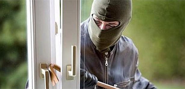 Bakanlık Türkiye'deki hırsızlık rakamını açıkladı