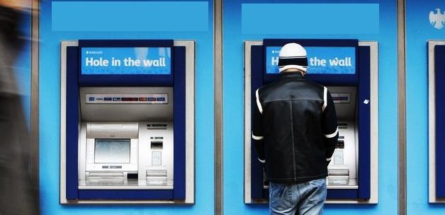 ATM'ler yeni düzenlemeye hazırlanıyor