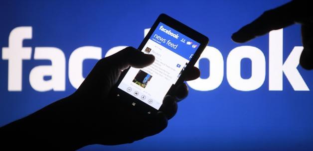 Facebook'tan kullanıcılara beğeni şoku