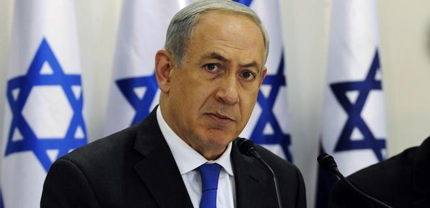 Netanyahu'yu İsrail'e hapsedecek adım!