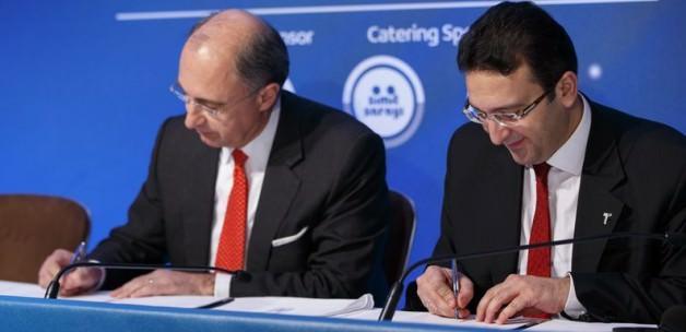Borsa İstanbul'dan dev ortaklık