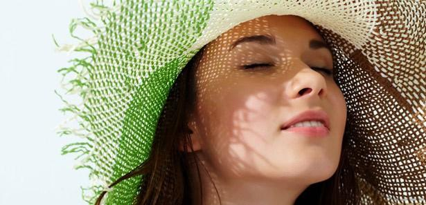 Güneş yanıkları kanser riskini artırıyor
