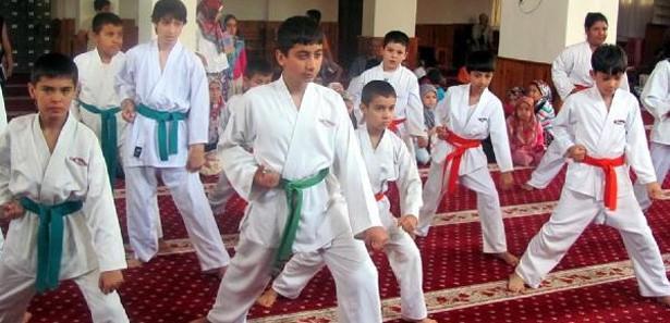 bu camide karate dersi de veriliyor gÜncel haberleri