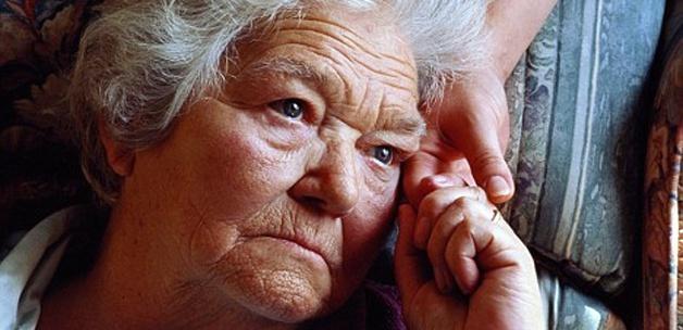 Tek yaşayan yaşlı sayısı artıyor!
