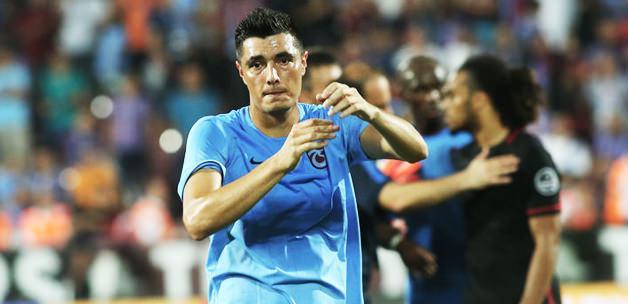 Cardozo'ya 5 milyon Euro