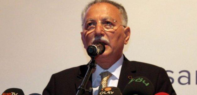 İhsanoğlu'ndan Gazze için uluslararası teklif