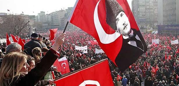 CHP, Kadıköy mitingine hazırlanıyor