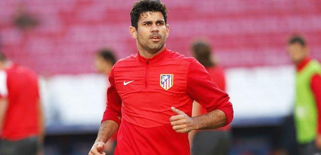Atletico'nun Costa planı! Dev takas