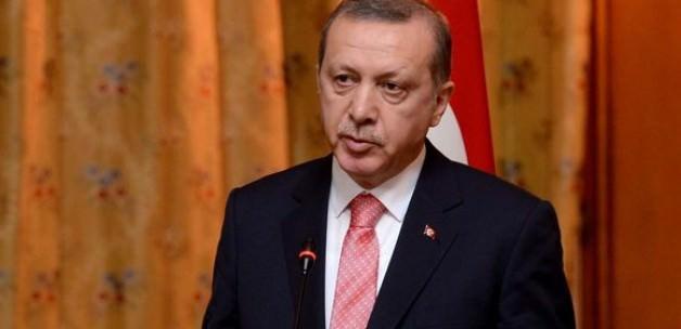 Erdoğan 3 kanuna daha onay verdi