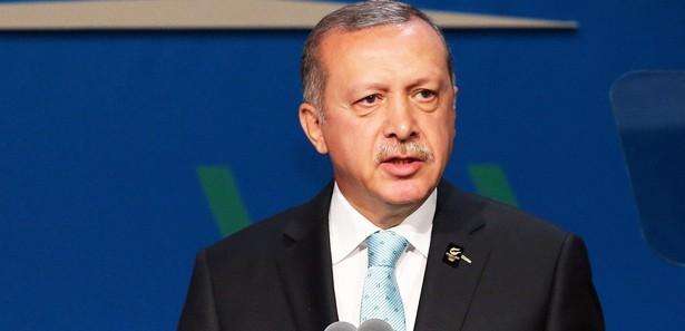 Erdoğan'dan o yazara suç duyurusu