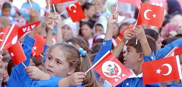 Eğitimden 2 milyar TL kesildi / Ahlat'ta Cumhurbaşkanlığı Sarayı yapılacak