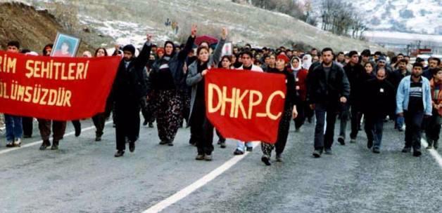 DHKC Açıklaması: DEVRİMCİLERE SAYGIYLA