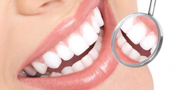 Dişleriniz yeterince beyaz değilse çözümü var