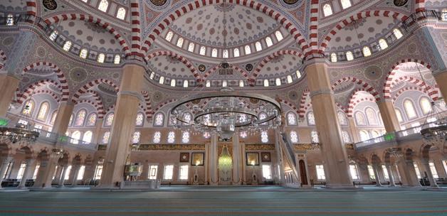 Diyanet, Balkanların en büyük camisini yapacak