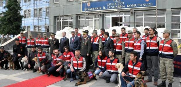 Diyarbakır Valisi'nden 100 tonluk açıklama