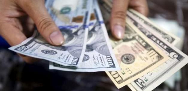 Dolar 2,98 TL seviyesine kadar geriledi