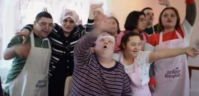 En özel çocuklardan 'Anneler Günü' mesajı