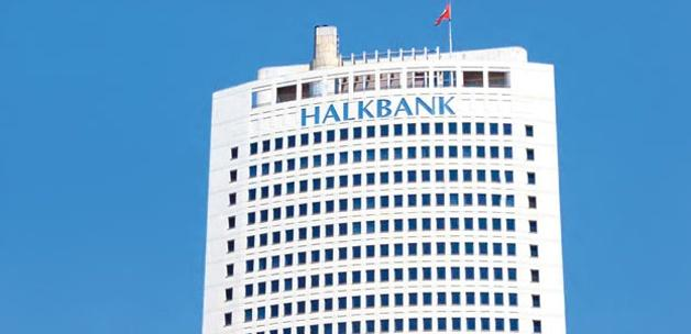 Halkbank'tan müthiş başarı