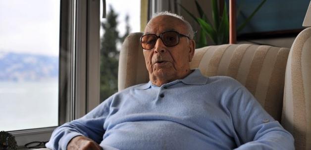'Yaşar Kemal'e Nobel'i Mahmut Baksi engelledi'