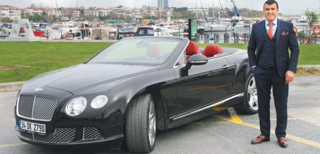 Dünyada 60 Adet Türkiyede Tek Otomobil Haberleri