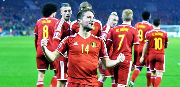 Dünyanın 1 numarası 11 milyonluk Belçika