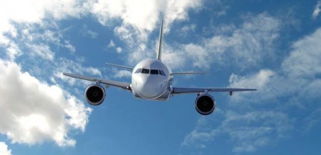 Kıbrıs'ta tüm uçuklar iptal!