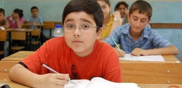 E-Okul Veli Bilgilendirme Sistemi sınav sonucu