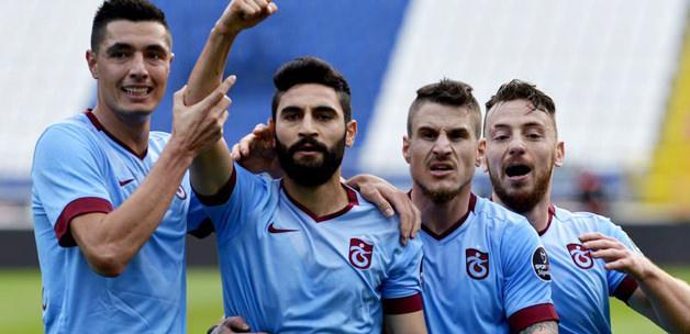 Trabzonspor'a büyük şok! Ekici elden gidiyor