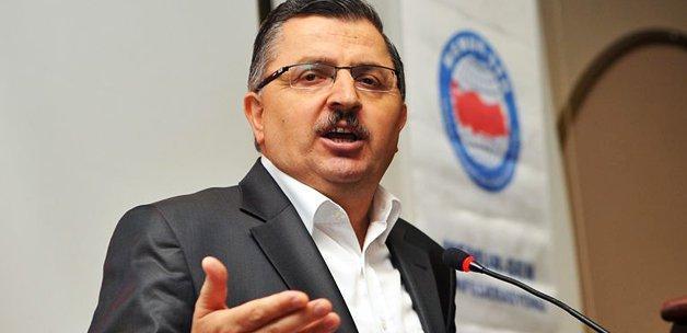 Ahmet Gündoğdu resmen istifa etti